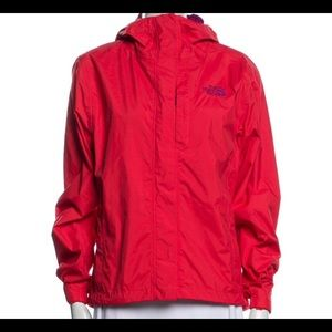 The North Face Hooded Performance Jacket